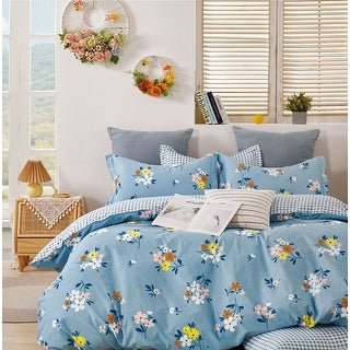 Link to Quinn 100% Cotton Comforter Set Similar Items in Comforter Sets