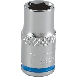 Channellock 7Mm 1/4 Drive Socket