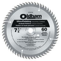 Stanley Black & Decker 2118925 7.25 in. Circular Saw Blade for Plywood