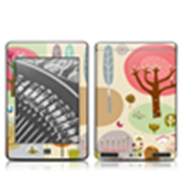 DecalGirl AKT-FOREST Amazon Kindle Touch Skin - Forest