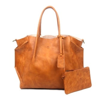 Link to Old Trend Sprout Land Leather Tote Bag Similar Items in Shop By Style