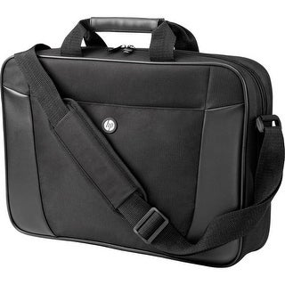 """HP H2W17AA HP Essential Carrying Case for 15.6 Inch Notebook"""