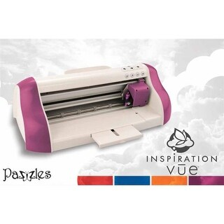 Pazzles CC05P Inspiration Vue Purple