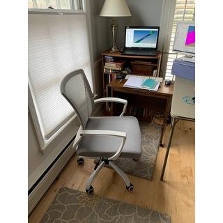 Modern Home Zuna Mid-back Office Chair