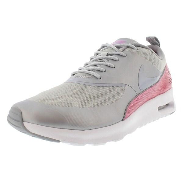 Shop Nike Air Max Thea Premium Running Women's Shoes 10 B
