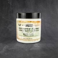 White Sand - Finnabair Art Extravagance Texture Paste 8.5Oz