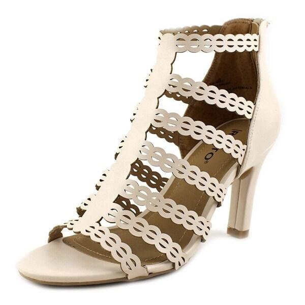 Rialto Roma Women Linen Sandals