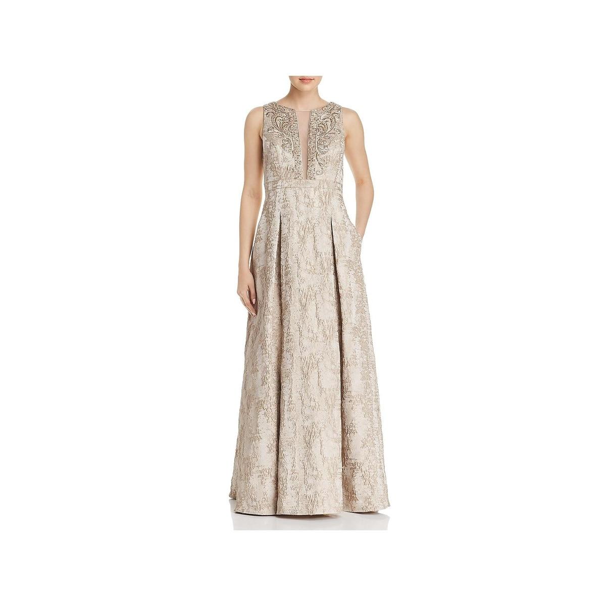 36680665bdb Eliza J Floral Jacquard Midi Skirt - Data Dynamic AG