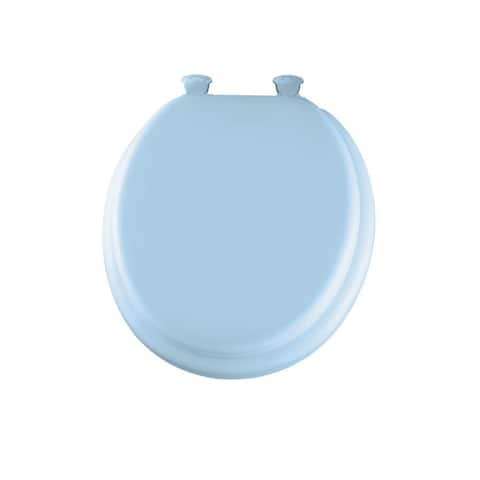 Buy Blue Toilet Seats Online At Overstock Our Best