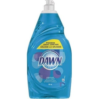 Dawn 91544 Liquid Dish Soap, 24 Oz