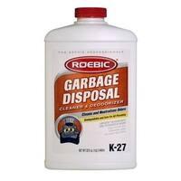 Roebic K-27-Q Garbage Disposal Cleaner, 1 Quart