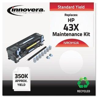 Innovera Remanufactured C9152-67907 9000 Maintenance Kit Maintenance Kit