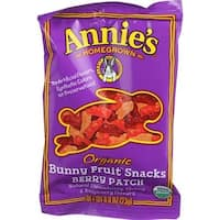 Annie's Homegrown - Organic Berry Patch Fruit Snacks ( 18 - .8 OZ)