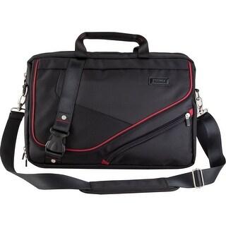 "NEW - NEW Toshiba Envoy 2 Messsenger Bag for 14"" Notebook travel friendly PA1572U-1MR4"