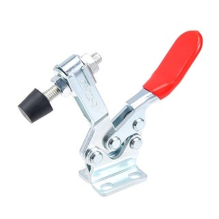 Toggle Clamp GH-225-D Horizontal Clamp Quick Release Tool 230Kg 506lbs - GH-225-D, 65 Degree Handle