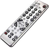 ZC400 Remote Control 4-Device