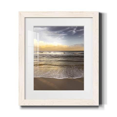 Evenings Edge II-Premium Framed Print - Ready to Hang