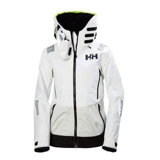 Helly Hansen Womens Aegir Race Jacket