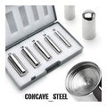Surgical Steel Stretching Kit with Case (Large Size) Body Piercing Tool (Sold Individually) - Thumbnail 0