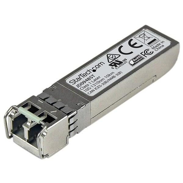 Startech Hp Jd094b Compatible 10 Gigabit Fiber 10Gbase-Lr Sfp+ Transceiver