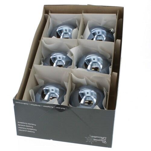 80mm Jean Snowflake Balls