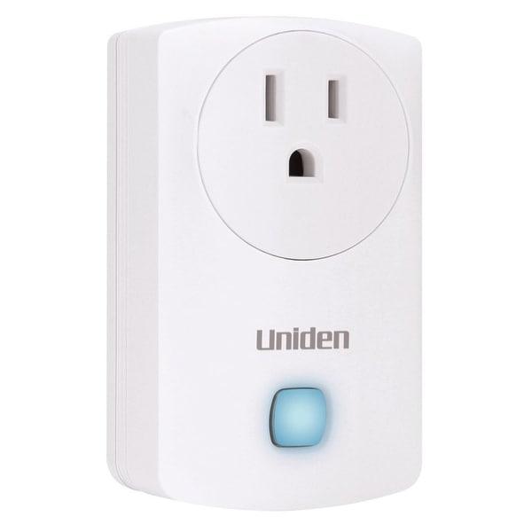 Uniden USHC-2 Wireless On/Off Switch, White
