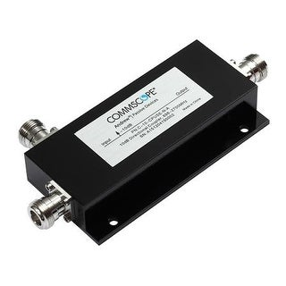 CommScope - 698-2700 MHz 10dB Air Directional Coupler