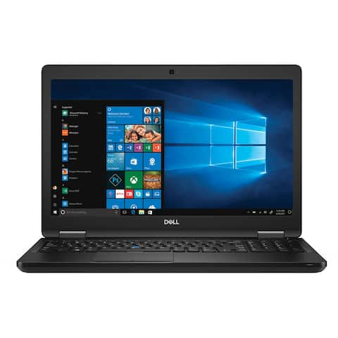 Dell Latitude 5590 15.6 inch Notebook Notebook