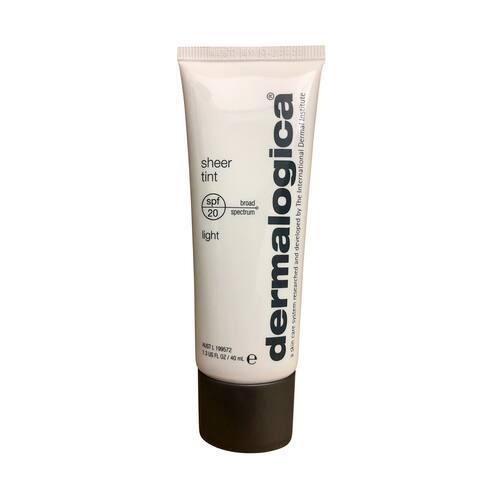 Dermalogica Sheer Tint Light 1.3 OZ
