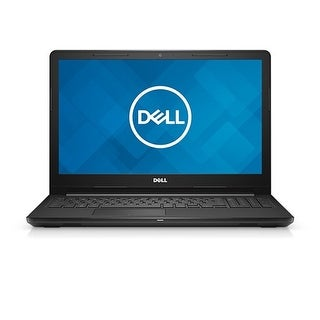 "Dell Inspiron 15.6"" Lcd Notebook i3567-5185BLK Lcd Notebook"
