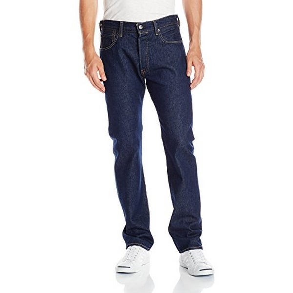 49191414858 Shop Levis Mens 501 Original Fit Button-Fly Jean, The Rose-Stretch - 33x32  - Free Shipping Today - Overstock - 25323890