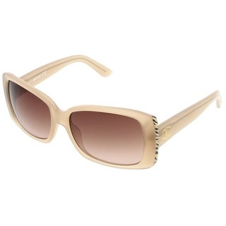 Just Cavalli JC 498S/S 47F Nude Square Sunglasses