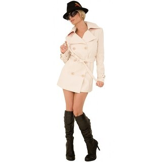 Trench Coat Flasher