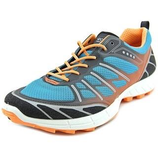 Ecco Biom Trail FL Women Round Toe Synthetic Multi Color Trail Running