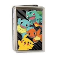 Pokemon Animated TV Series Original Pokemon Business Card Holder -