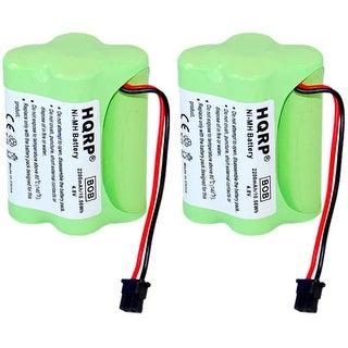 Uniden BP120 4.8 Volt Replacement Battery