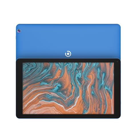 Core Innovations DP 10.1in Tablet 1GB Blue