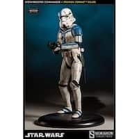 Stormtrooper Commander Premium Format Figure - multi
