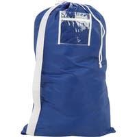 Honey-Can-Do LBG-03898 24 x 36 Nylon Laundry Bag