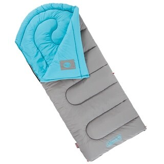 Coleman 2000018129 coleman 2000018129 sleeping bag dexter point 30 reg c004