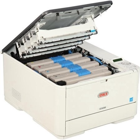 Okidata - C332dn Digital Color Printer