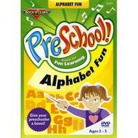 Alphabet Fun [DVD]