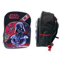 Star Wars Backpack 3D Darth Vader Officially licensed