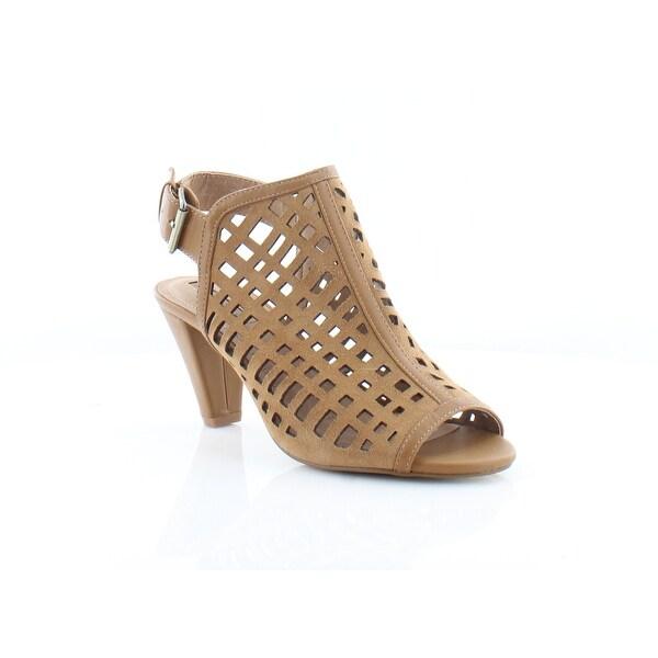 Tahari Evalyn Women's Heels Maple - 6