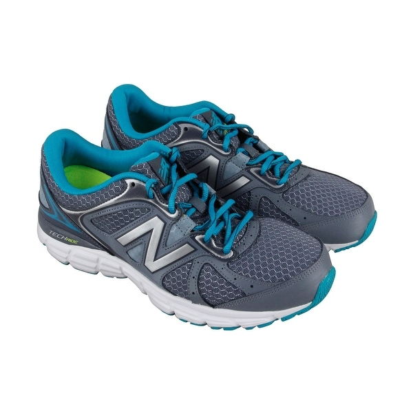 New Balance Running Course Womens Gray Mesh & synthetic Athletic Running Shoes