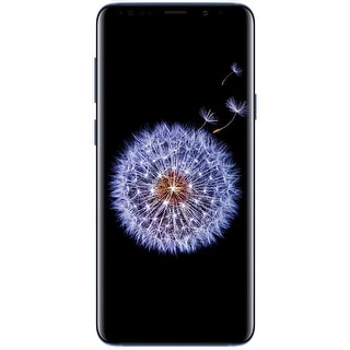 Link to Samsung Galaxy S9+ G965U 64GB Unlocked GSM 4G LTE Phone w/ Dual 12MP Camera -  (Refurbished) Similar Items in Mobile Phones