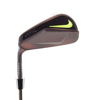 New Nike Vapor Pro Forged Blade 6-Iron True Temper AMT R300 Steel LEFT HANDED