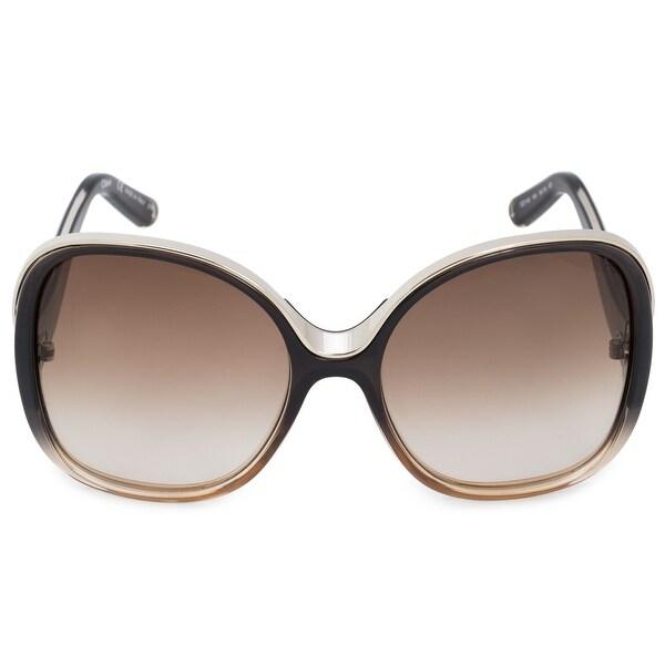 139212af36e Shop chloe oval sunglasses ce free shipping jpg 600x600 Chloe oval  sunglasses