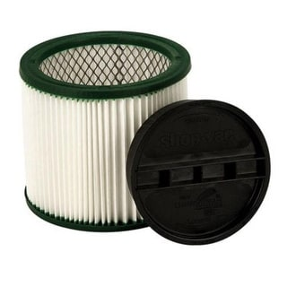 Shop-Vac 9030700 Cleanstream High Efficiency Cartridge Filter, 5 Gallon