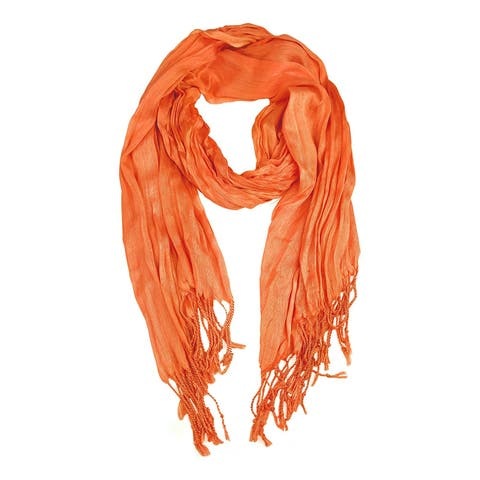 b0b81392a206e Scarves & Wraps | Find Great Accessories Deals Shopping at Overstock